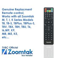 Zoomtak Replacement Remote Control