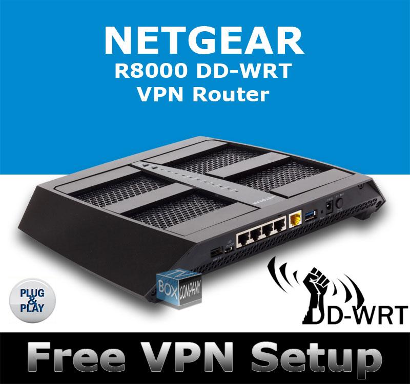 dd wrt back to original firmware netgear r8000